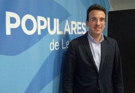 """El PP de Leganés pedirá explicaciones en Pleno por los """"retrasos"""" del departamento de Contratación"""