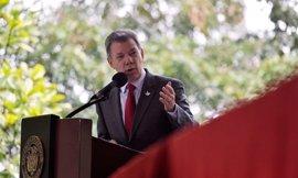 """Santos pide investigar """"a fondo"""" la supuesta implicación de Odebrecht en su campaña electoral"""