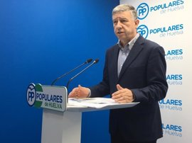 """El PP dice que volverá a pedir ante la UE fondos para el proyecto CEUS al perderse por """"la inacción de la Junta"""""""