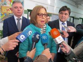 """La Junta admite que los resultados del PISA """"no son buenos"""" pero los acoge con """"cautela"""" recordando su visión """"limitada"""""""