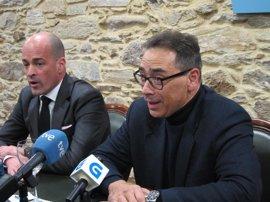 Arias prevé convocar a la directiva de la CEG en dos semanas y aprobar los primeros nombramientos