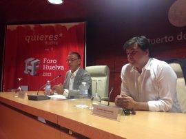 Gabriel Cruz e Ignacio Caraballo asistirán en Madrid al acto del PSOE sobre municipalismo con Susana Díaz