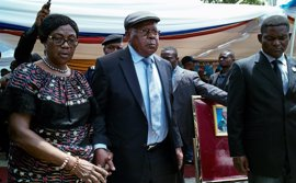 La oposición de RDC no repatriará el cuerpo de Tshisekedi hasta que Kabila forme un nuevo Gobierno