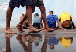 La ola de violencia en Espirito Santo deja al menos 75 muertos