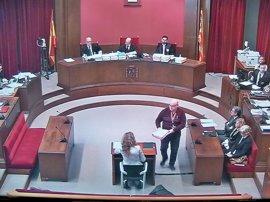 El jefe de prensa de Ortega asegura que el Govern dejó de actuar en el 9N tras el veto del TC