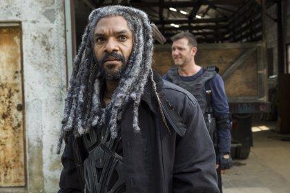"""The Walking Dead promete """"nuevos mundos y grupos de supervivientes"""" en próximos episodios"""