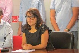 """Lastra (PSOE): """"Pedro sin Patxi puede ganar, pero Patxi sin Pedro lo tiene difícil"""""""