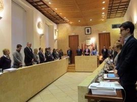 PP y Cs sacan adelante los presupuestos del Ayuntamiento de Salamanca