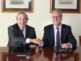 Crue Universidades Españolas firma un convenio con CEOE para intensificar la relación entre Universidad y empresa