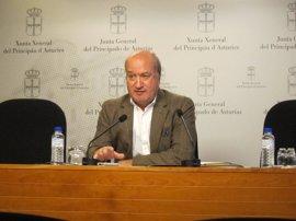 """Venta Cueli dice que sólo conoce en el PP asturiano a """"una persona crítica"""" con la labor de Mercedes Fernández"""