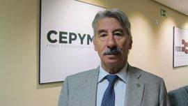 Aurelio López de Hita presidirá un renovado Comité Ejecutivo de CEPYME Zaragoza