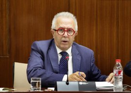 """Andalucía pide un """"pacto de Estado"""" sobre energía y reformar el sistema de precios de la luz"""