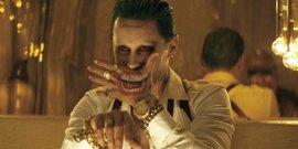 El Joker aparecía en el primer guión de The Batman de Ben Affleck