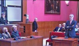 Voluntarios del 9N aseguran que ningún funcionario de la Generalitat controló la votación