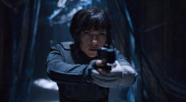 "Scarlett Johansson y la polémica racial de Ghost in the Shell: ""No presumiría de interpretar a una persona de otra raza"""