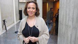 """Aragón dice que Cataluña """"mezcla cosas sin sentido"""" respecto a las pinturas murales de Sijena"""