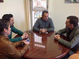 """Maíllo defiende la recuperación de la gestión del agua por los ayuntamientos, """"más eficaz y rentable para los pueblos"""""""