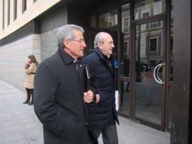 Sánchez y Baró también apuntan al exalcalde como responsable de la 'comfort letter'