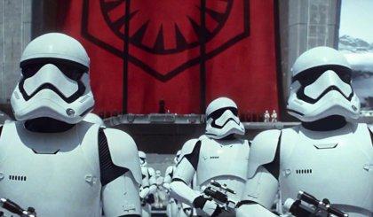 Los creadores de Scary Movie preparan una parodia de Star Wars