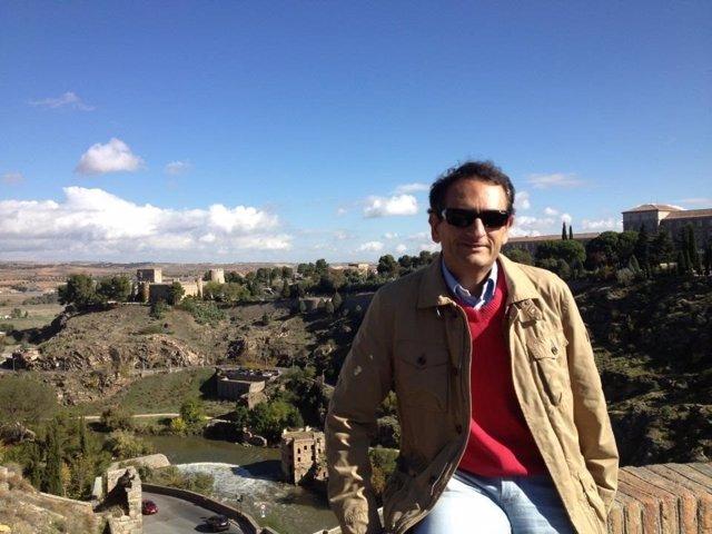 José Carlos Bote, nuevo subdelegado del Gobierno en Cáceres