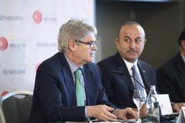 Dastis pide a Turquía respeto a los derechos y libertades fundamentales