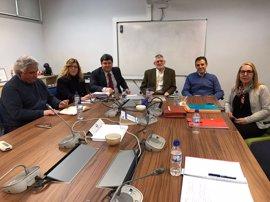 Navarra y País Vasco analizan posibles mejoras en la gestión de las políticas de empleo