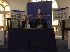 El PFEA invierte doce millones de euros en Almería y crea 124.702 jornales en 2015/2016
