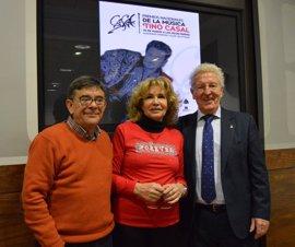 Oviedo acogerá el 10 de marzo los I Premios Nacionales Musicales 'Tino Casal'