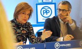 El PP insta a la Junta a no recortar plazas de la concertada para complementar la demanda educativa