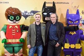 """Batman: La LEGO Película: la versión """"más gamberra y divertida"""" de Bruce Wayne"""