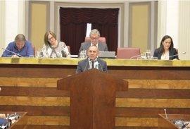 El diputado general de Álava pide una reunión del ministro de Energía para reclamar que no se reabra Garoña