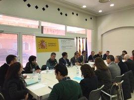"""Millo replica a Puigdemont que la democracia española """"está más sana que nunca"""""""