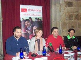 Entreculturas organiza en León la V Carrera Solidaria Nocturna por la Educación