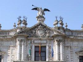 La Junta de Personal registra petición a la Hispalense de una comisión de investigación sobre el caso del catedrático
