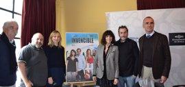 El Lope de Vega de Sevilla acoge desde este jueves y hasta el domingo 'Invencible', protagonizada por Maribel Verdú