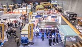 Food Truck Forum recibe la visita de cerca de 1.000 profesionales