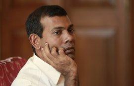 El expresidente exiliado Nasheed prevé presentarse a las elecciones de 2018 en Maldivas
