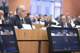 Los 'populares' europeos eligen a González Pons como su portavoz sobre el 'Brexit' en la Eurocámara