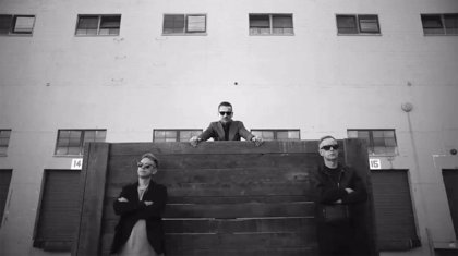 Depeche Mode estrenan nuevo videoclip: Where's the revolution