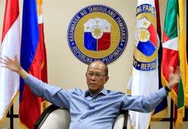 """Filipinas alerta de la """"fuerte"""" conexión entre Estado Islámico y milicianos filipinos"""