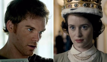 The Crown: Michael C. Hall será John F. Kennedy en la 2ª temporada