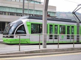 LAB denuncia que la puesta en marcha de la Línea 3 de Metro encarecerá un 30% el bono mensual y un 40% el de EuskoTren