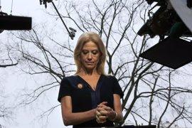Kellyanne Conway promociona la ropa de Ivanka Trump tras el veto de Nordstrom