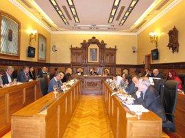 Aprobado por unanimidad una iniciativa para retomar el diálogo y reactivar el Plan de Vías