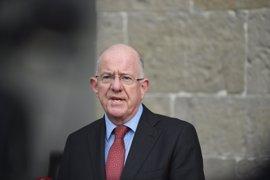 """Irlanda reclama ante la UE una frontera """"invisible"""" con Reino Unido"""