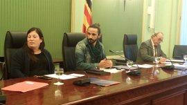 """AMP-MÉS per Menorca apoyará a Picornell como presidente del Parlament """"para acabar con el sainete"""" de la política balear"""