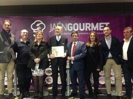Degusta Jaén, presente en el primer Salón de Distribución y Alimentación Jaén Gourmet