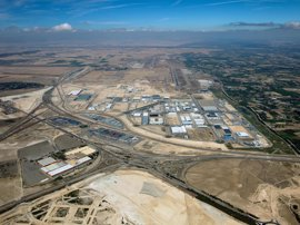 PLAZA cierra la venta de una nueva parcela de 40.000 m2