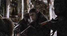 """Andy Serkis: """"En La Guerra del Planeta de los Simios César busca venganza"""""""
