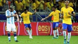 Brasil y Argentina jugarán un amistoso en Australia el 9 de junio